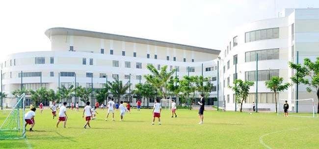 Trường Quốc tế Anh (Birist International School Ho Chi Minh City)