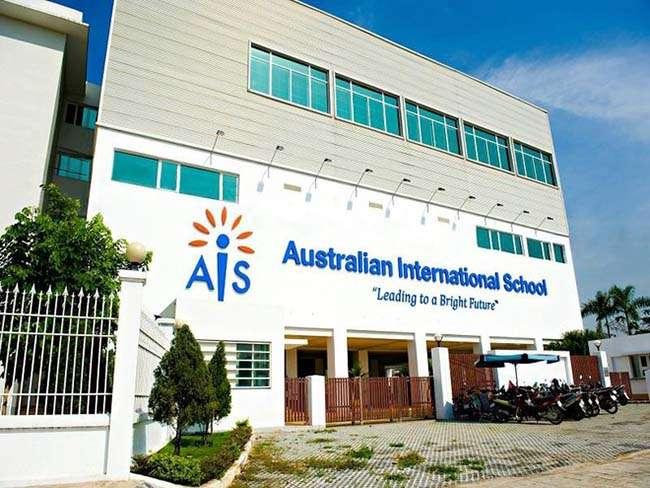 Trường Quốc tế Australia