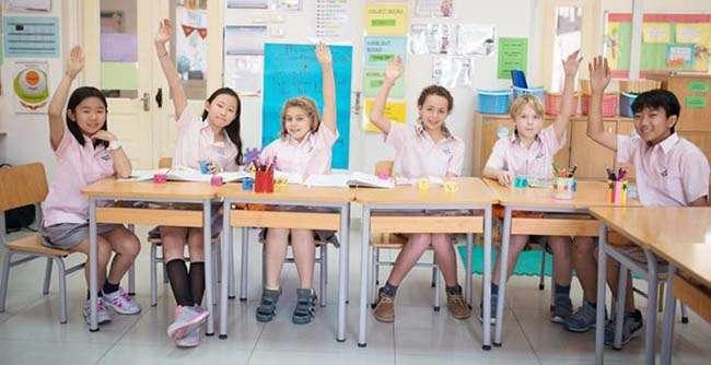 Trường Quốc tế Singapore (SIS)