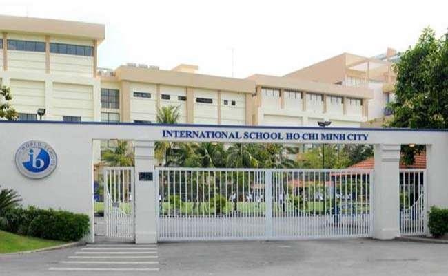 Trường Quốc tế TP.HCM (ISHCMC)