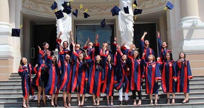 Trường THPT quốc tế Việt Úc- Saigon International College SIC