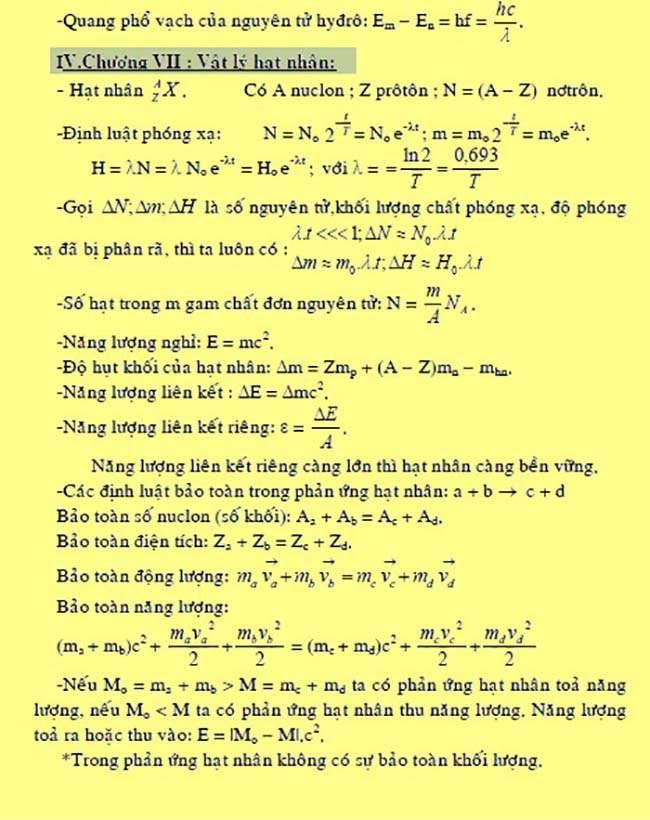 Vật lý hạt nhân