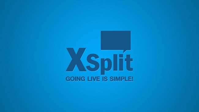 Xsplit là một trong những phần mềm stream tốt nhất hiện nay