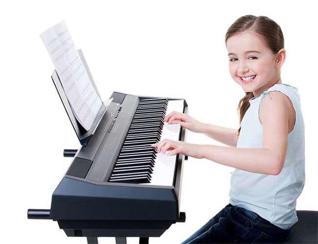 cách học đàn organ