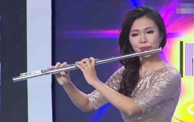 học cách chơi những nốt cụ thể trên sáo
