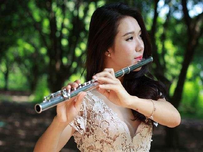 học sáo flute ở đâu