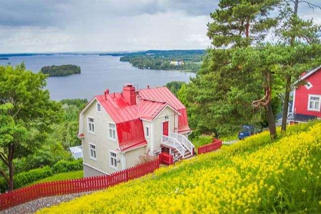 Có nên định cư ở Thụy Điển