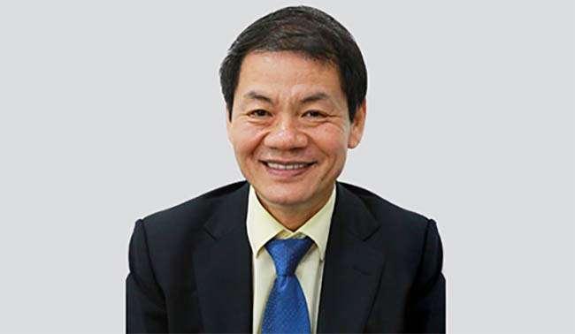 Chủ tịch Thaco -Trần Bá Dương