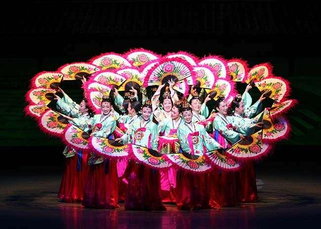 Hàn Quốc có một nền văn hóa độc đáo và lâu đời