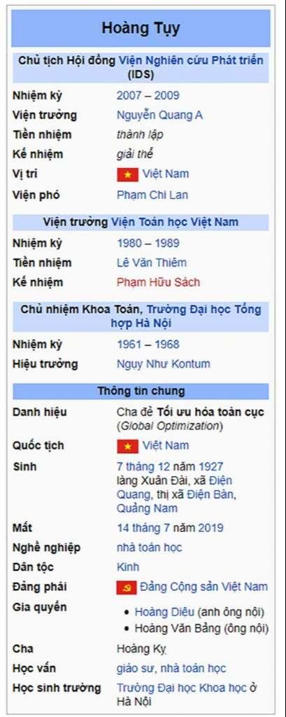 Hoàng Tụy