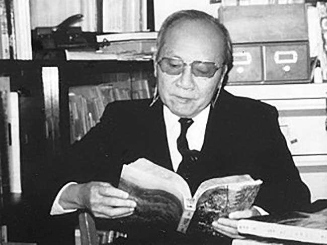 Hoàng Xuân Hãn
