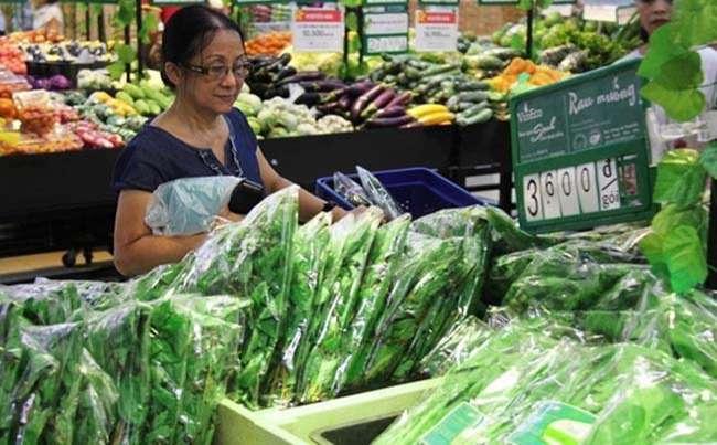 Mỗi tháng, VinEco sản xuất hơn 2.000 tấn nông sản phục vụ người tiêu dùng