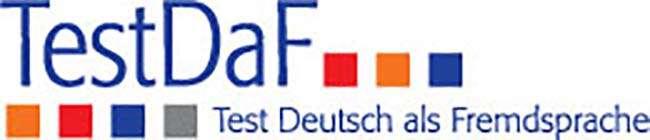 TestDaF (Test Deutsch als Fremdsprache)