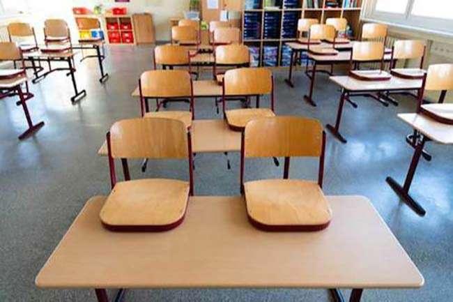 Đại dịch do corona virus khiến nhiều trường học trên toàn cầu phải đóng cửa