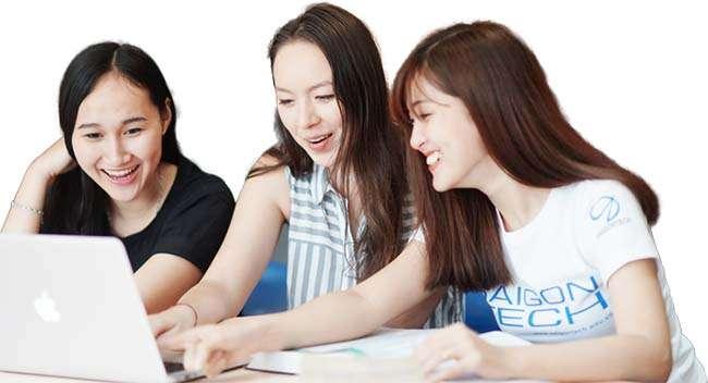 Ưu điểm của học trực tuyến