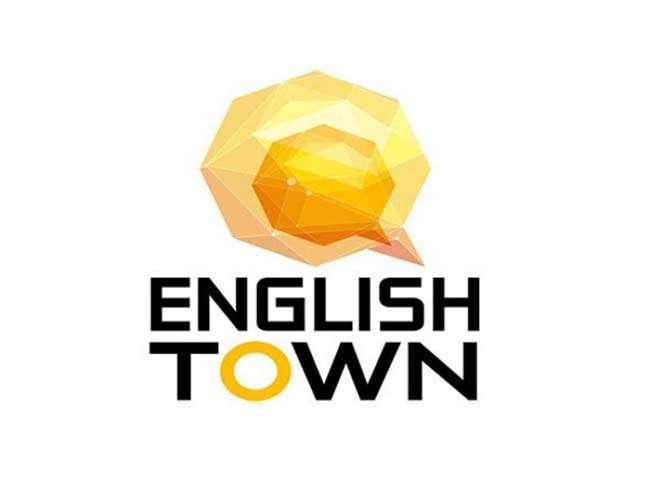 Ứng dụng English Town