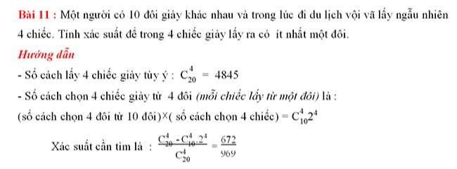 Bài 11