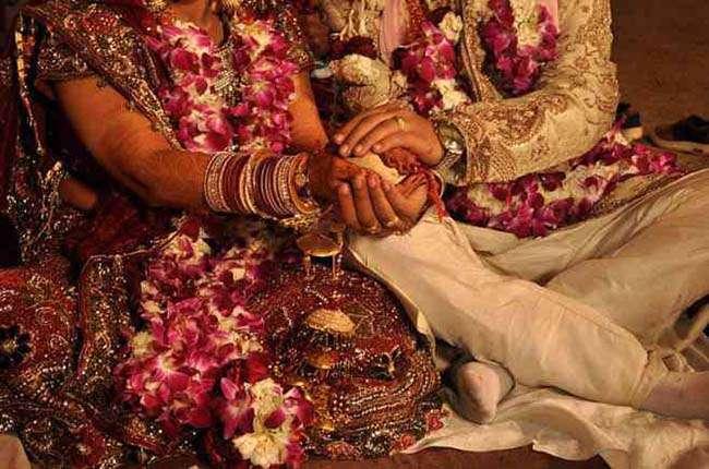 Hệ thống hôn nhân sắp đặt