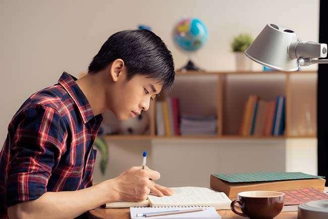 Học Từ vựng, Ngữ pháp từ cơ bản đến nâng cao