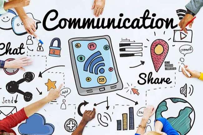 Kỹ năng giao tiếp là yếu tố cốt lõi đối với sự phát triển toàn diện của con người