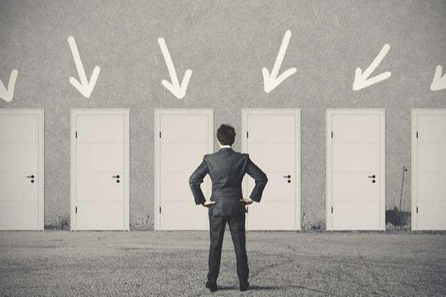 Khả năng đưa ra quyết định tốt có thể giúp đạt được mục đích trong công việc