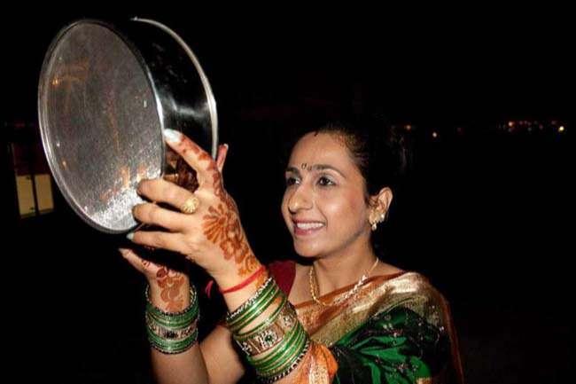 Nhịn ăn là một phần không thể thiếu trong nền văn hóa Hindu của Ấn Độ