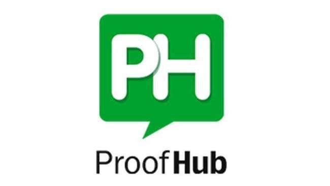 Proofhub không chỉ là phần mềm hỗ trợ dạy học trực tuyến