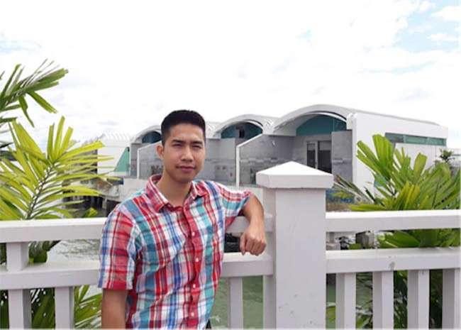 Trần Minh Đức (sinh năm 1990, Bắc Ninh)