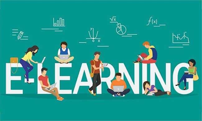 Xu hướng e-learning đang ngày càng phổ biến ở các nước