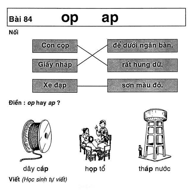 Bài 84: op ap