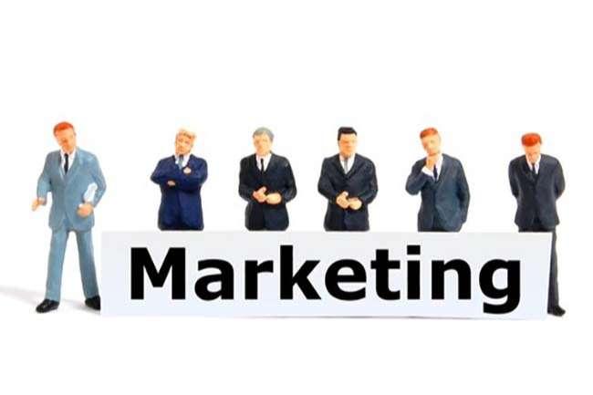 Bài luận tiếng anh về nghề marketing