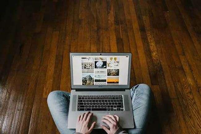 Dịch Covid-19 đã khiến nhiều hệ thống giáo dục lớn trên toàn cầu chuyển sang dạy học trực tuyến
