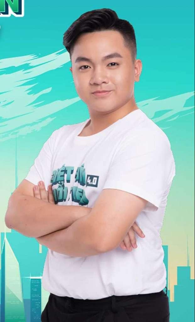 Diễn viên nhí Nguyễn Hoàng Quân giờ đã là học sinh cấp ba