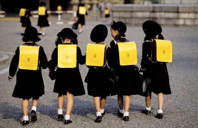 Hệ thống giáo dục Nhật Bản