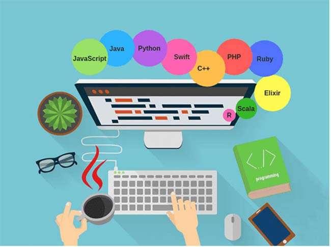 Javascript là loại ngôn ngữ lập trình giúp trẻ tư duy, sáng tạo tốt hơn.