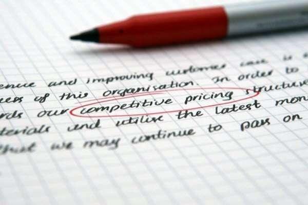 Kết hợp khéo léo giữa ngữ pháp, văn cảnh với từ vựng thích hợp để có bài luận tiếng Anh hoàn hảo