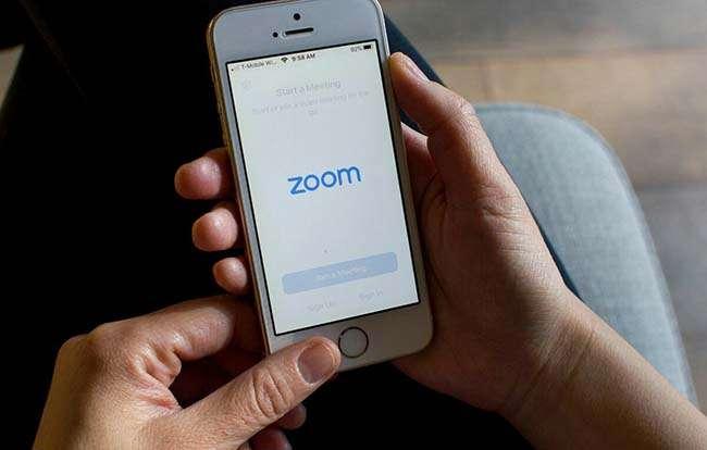 Phần mềm Zoom có thể tạo cuộc gọi nhóm tối đa 100 người