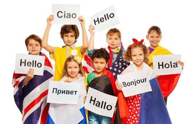 Tại sao nhiều người học giỏi ngoại ngữ