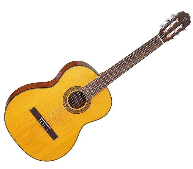 Đàn guitar classic là gì