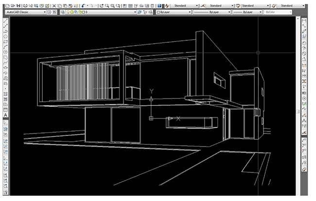 Công cụ cho kiến trúc – nội thất – xây dựng