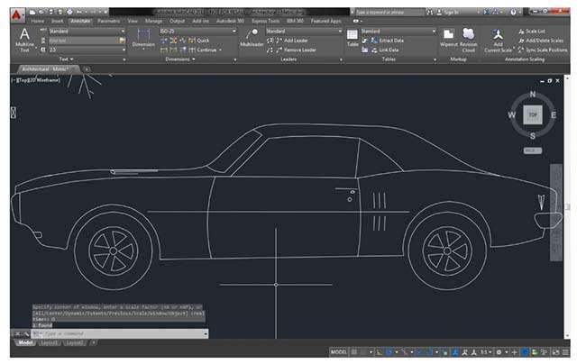 Là một công cụ thiết kế đồ họa