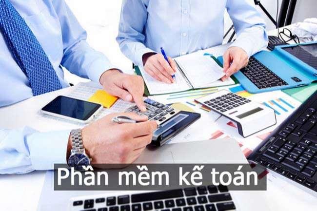 Phần mềm kế toán trở thành công cụ cần thiết đối với doanh nghiệp hiện nay