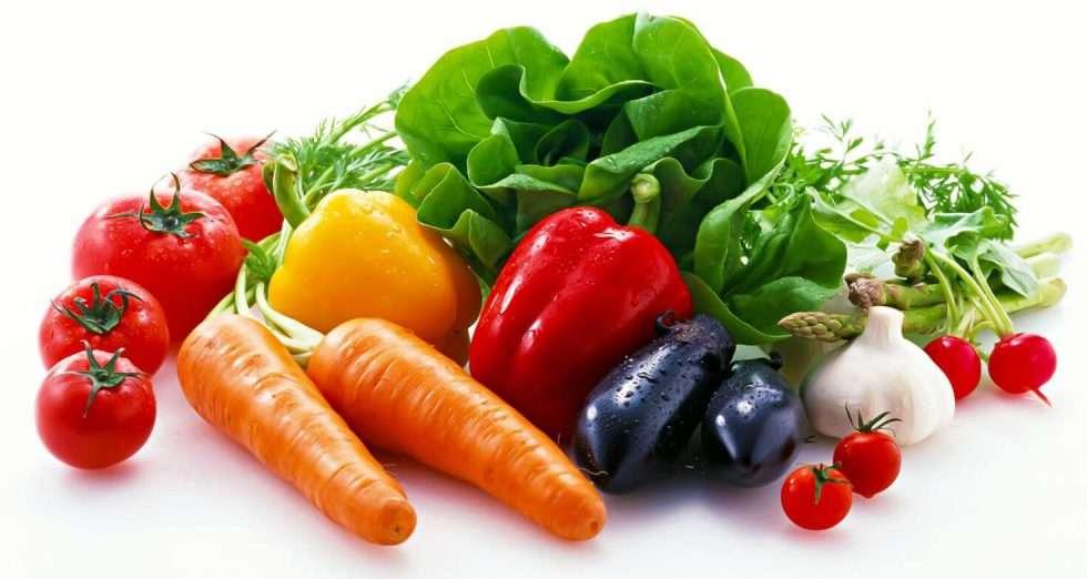 Từ vựng về Các loại rau củ