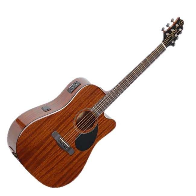 Thương Hiệu Guitar Samick – Greg Bennett 1
