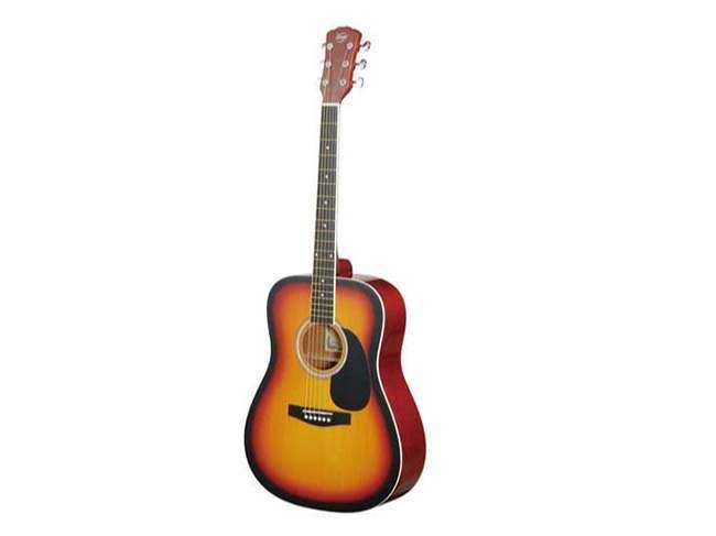 Thương hiệu Guitar Acoustic Lazer 1