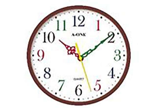 Đồng hồ chỉ