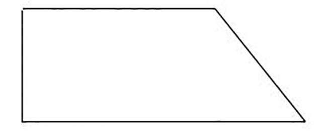 Hình vẽ dưới đây có mấy góc vuông 1