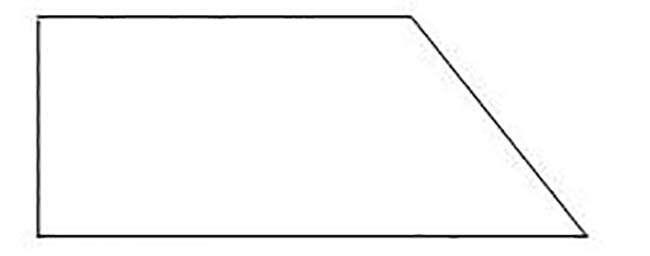 Hình vẽ dưới đây có mấy góc vuông